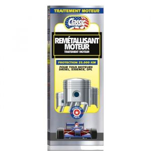 Classic WYNN'S remétallisant Moteur - 375 ml