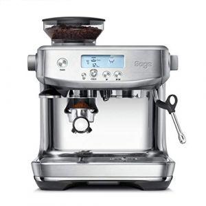 Sage Machine espresso Barista Pro inox