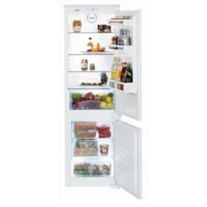 Liebherr RCI 5452 - Réfrigérateur combiné intégrable