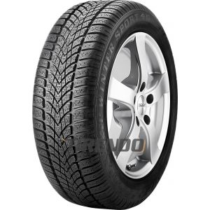 Dunlop 225/55 R17 97H SP Winter Sport 4D ROF * MOE