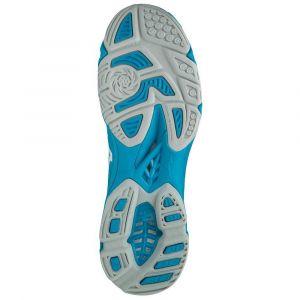 Mizuno Chaussures Chaussures Wave Lightning Z4 bleu - Taille 44 1/2
