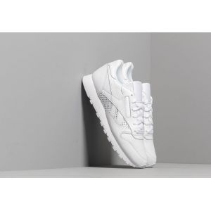 Reebok Classic Leather Blanche Femme 38 Baskets
