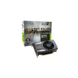 Evga 03G-P4-6162-KR - Carte graphique GeForce GTX 1060 3 Go SC GAMING