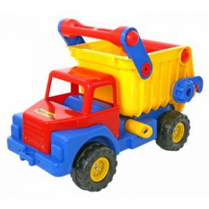 Wader Super Camion pour les petits entrepreneurs