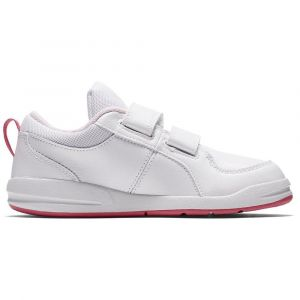 Nike Pico 4— Chaussure pour Petite fille - Blanc - Taille 35.5 - Female