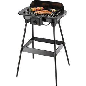 Severin PG 8521 - Barbecue électrique sur pieds