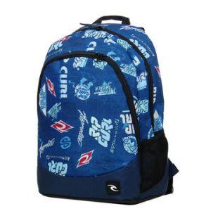 Rip Curl Sac à dos Proschool Logo Bleu