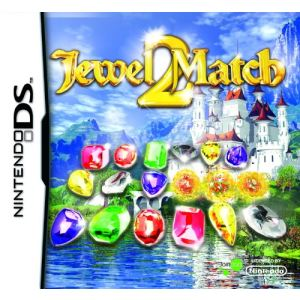 Jewel Match 2 [NDS]