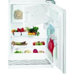 Hotpoint BTSZ 1632/HA - Réfrigérateur intégrable table top