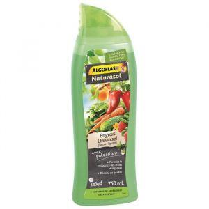 Algoflash Engrais liquide universel fruits et légumes 750 ml
