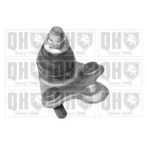Quinton Hazell 1 rotule de suspension QSJ1520S