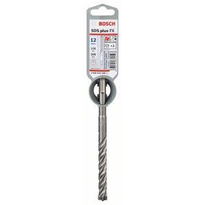 Bosch Forets SDS-plus-7X pour perforateur 12 x 100 x 165 mm - 2608576149