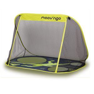 Moov'ngo Grande cage de foot 2 en 1