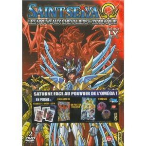 Saint Seiya Omega : les Nouveaux Chevaliers du Zodiaque - Vol. 9