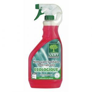 L'Arbre Vert Nettoyant sanitaire anti-calcaire écologique
