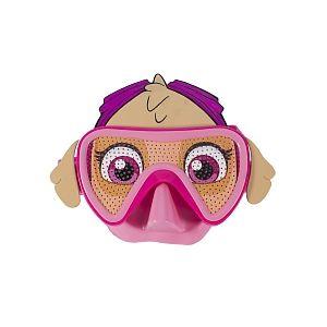 Swimways Masque de plongée Stella Pat'Patrouille
