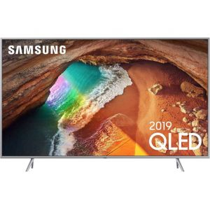 Samsung QE65Q64 R TV QLED UHD 4K 163 cm