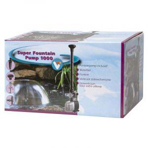 VijverTechniek Pompe pour fontaine Super 1 000 (VT)
