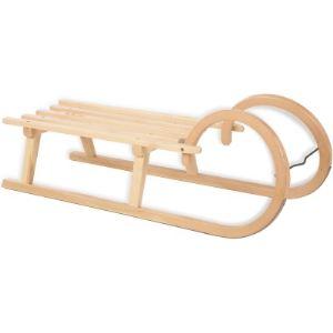 Pinolino Luge en bois Horn