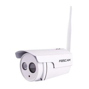Foscam FI9803P - Caméra IP WiFi extérieure HD 720p infrarouge