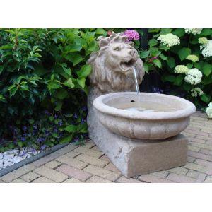 Ubbink 1387068 - Fontaine de jardin Basel