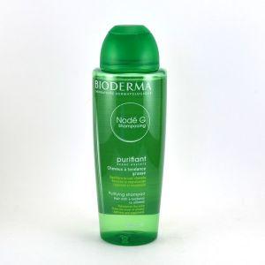Bioderma Nodé G - Shampoing purifiant - 400 ml