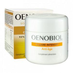 Oenobiol Solaire intensif anti-âge 30 capsules