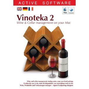 VINOTEKA 2 - CAVE À VINS [Windows]