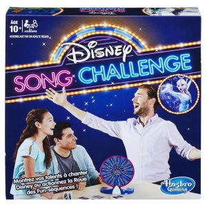 Hasbro Disney Song Challenge
