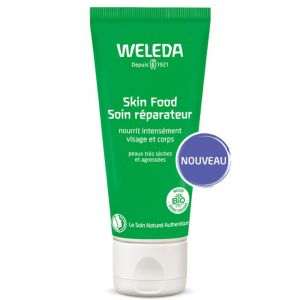 Weleda Skin food - Soin réparateur