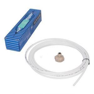 LG Kit filtre à eau d'origine 3890JC2990A (avec tuyau + raccord) - Réfrigérateur, congélateur