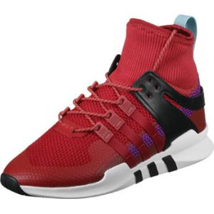 Adidas Eqt Support Adv Winter chaussures rouge violet 41 1/3 EU