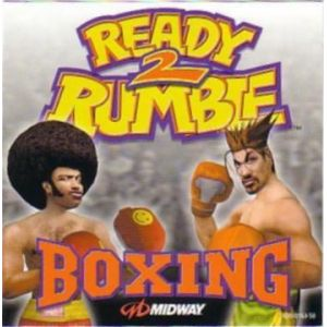 Ready 2 Rumble Boxing [PC]