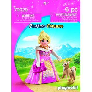 Playmobil 70029 - Princesse avec chien