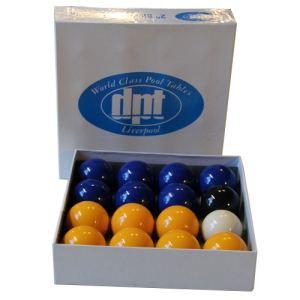 DPT Billes Pool Standard (50,8 mm)