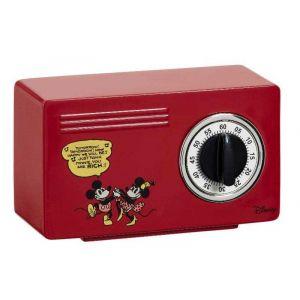 Funko Disney - Minuteur de Cuisine Mickey & Minnie