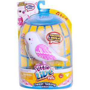Kanaï Kids Little Live Pets oiseau Emilie Harmonie