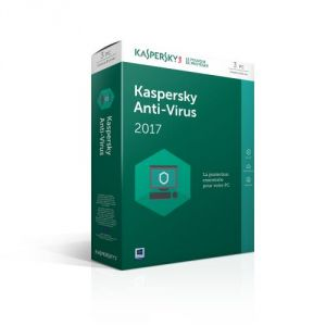 Antivirus 2017 [Windows]