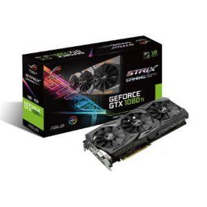 Asus GeForce GTX 1080 Ti ROG STRIX 11 Go (ROG-STRIX-GTX1080TI-11G-GAMING)