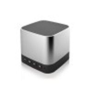 MediaRange SoundStation - Mini haut-parleur Bluetooth 3W