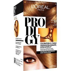 L'Oréal Prodigy Blondes 7,3 INCA - Blond Doré - Collection L'Or Nude