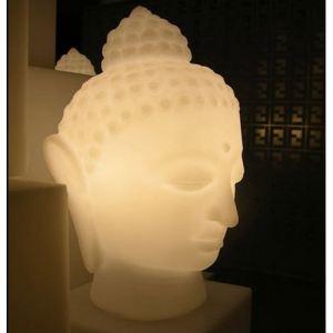 lampe bouddha comparer 44 offres. Black Bedroom Furniture Sets. Home Design Ideas