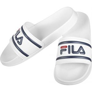 FILA Morro Bay Slipper W Tong, White, 40 EU