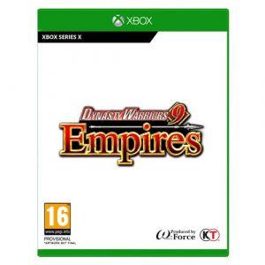 Dynasty Warriors 9 Empires (Xbox Series X) [Xbox Series X|S]