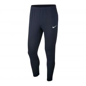 Nike Bas de Survêtement Academy 18 - Bleu Foncé/Blanc Enfant - Bleu - Taille Boys S: 128-137 cm