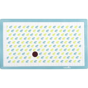 Babymoov Tapis de bain bébé avec indicateur de température