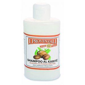I Provenzali Shampoo erboristico al karité