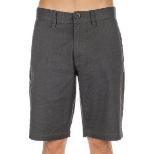 Volcom Frickin Modern - Short - Homme - Gris (Charcoal Heather) - 30
