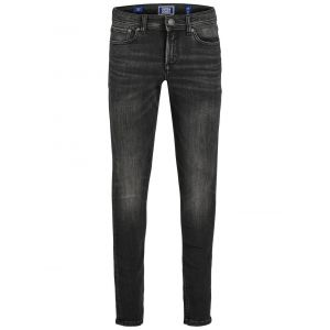 Jack & Jones Pantalons Jack---jones Liam Original Am 830 Skinny Fit - Black Denim - 10 Années