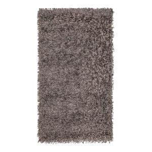 Tapis Shaggy à longues mèches (60 x 110 cm)